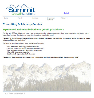 Summit Growth Solutions